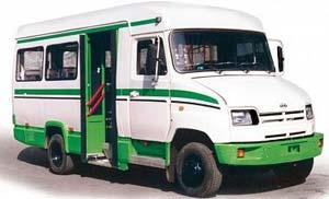 ЗИЛ 3250ао автобус