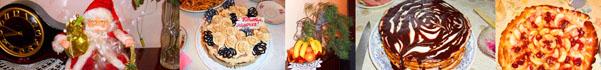 Кулинарные рецепты разных стран