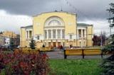 Фото Академический театр имени Фёдора Волкова