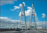 Фото Большой Обуховский мост