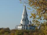 Фото Церковь Вознесения в Коломенском