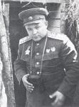 Николай Фёдорович Ватутин - генерал армии