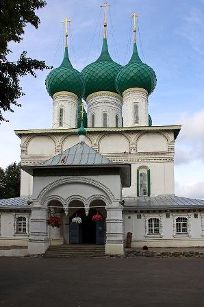 Фото Фёдоровский кафедральный собор