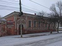 Курская картинная галерея
