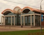 Кoнцертнo-зрелищный центр