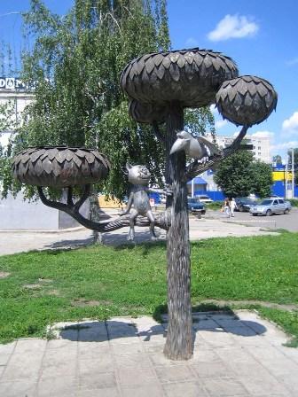 Фото Котенок с улицы Лизюкова