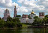 Фото Новодевичий монастырь