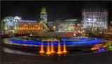 Фото Площадь Европы