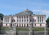 Фото Шереметьевский дворец-театр
