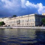 Фото Шуваловский дворец