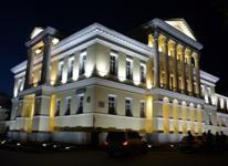 Фото Усадьба Расторгуевых - Харитоновых