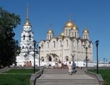 Фото Успенский собор во Владимире