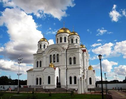 Свято-Николаевский собор Валуйского Успенского Николаевского мужского монастыря