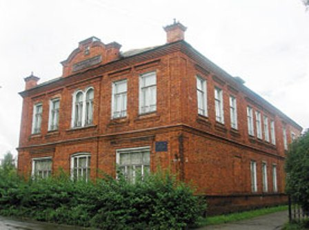 Вельский районный муниципальный краеведческий музей