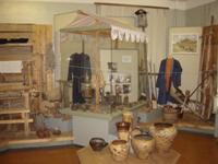 Верещагинский районный краеведческий музей