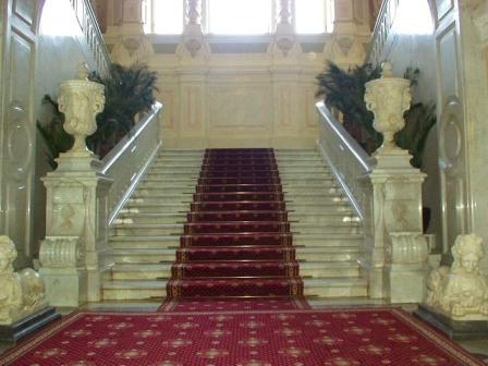 Фото Юсуповский дворец