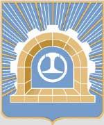 Герб города Щербинка