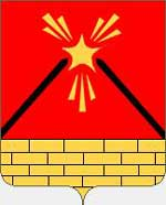 Герб города Электроугли.