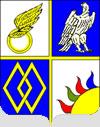 Герб города Ликино-Дулево