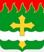 Герб города Рошаль.