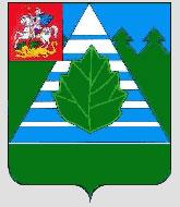 Герб города Троицк