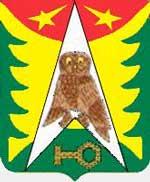 Герб города Юбилейный.