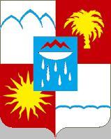 Герб города Адлер