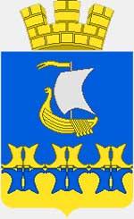 Герб города Кимры.