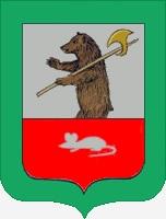 Герб города Мышкин