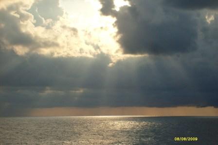 Адлер.Море.