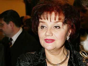 Синявская Тамара Ильинична