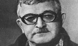 Aркадий Натанович Стругацкий