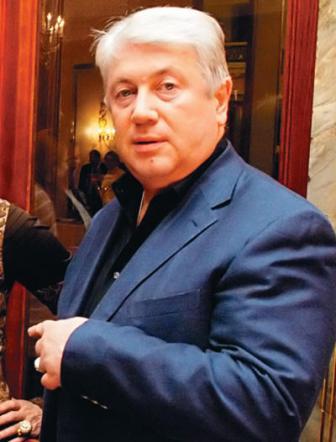 Владимир Натанович Винокур