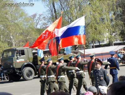 9 мая!  Празднование Дня Победы в Ярославле!