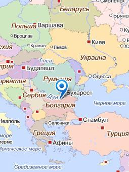 Кулинарные рецепты из Болгарии