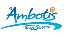 Логотип туроператора AMBOTIS TOURS SERVICE
