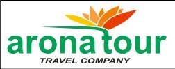 Логотип туроператора Арона Тур