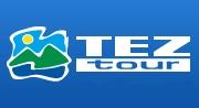 Логотип туроператора TEZ TOUR