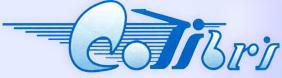 Логотип туроператора COLIBRI / VICTEM - TRAVEL