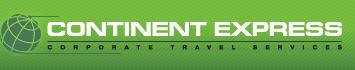 Логотип туроператора Continent Express