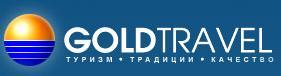 Логотип туроператора Голд Травел