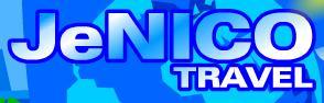 Логотип туроператора JeNICO Travel
