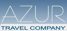 Логотип туроператора Azur