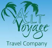 Логотип туроператора Альт Вояж
