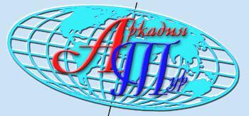Логотип туроператора Аркадия-тур