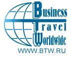 Логотип туроператора BTW