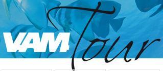 Логотип туроператора Vam-Tour