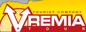 Логотип туроператора Время-тур