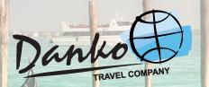 Логотип туроператора ДАНКО Трэвел Компани