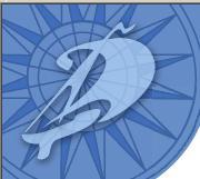 Логотип туроператора Двин-тур